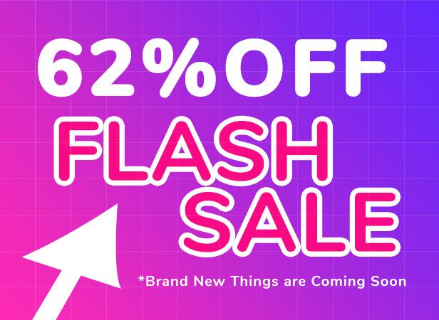 Flash San New Offer Deal Cyber Monday Deal